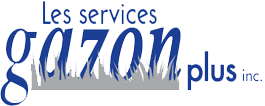 Logo de Services Gazon Plus Inc. à Brossard